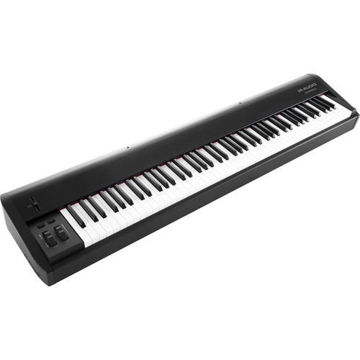 buy M-Audio Hammer 88 88-Key USB/MIDI Keyboard Controller in India imastudent.com