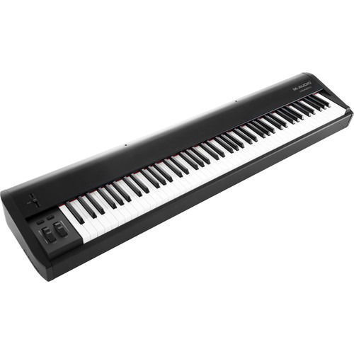 buy M-Audio Hammer 88 88-Key USB/MIDI Keyboard Controller in India imastudent.com