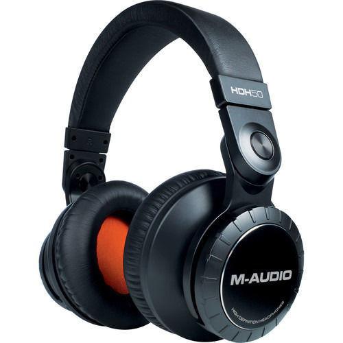 buy M-Audio HDH-50 Headphones in India imastudent.com