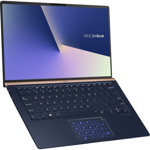 """ASUS 14"""" Zenbook Laptop - UX433FA price in india features reviews specs"""