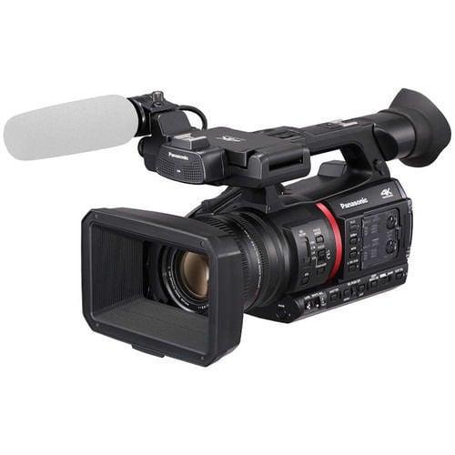 buy Panasonic AG-CX350 4K Camcorder in India imastudent.com