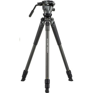 Vanguard ALTA PRO 2V 263AV Aluminum Tripod with ALTA PH-123V Head price in india features reviews specs
