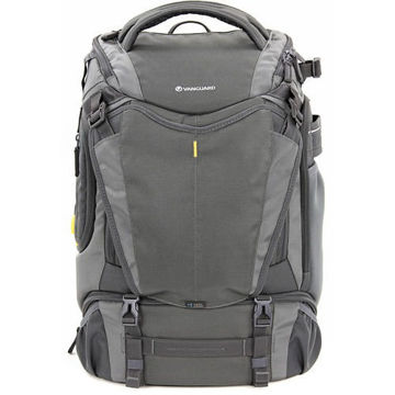 Vanguard Alta Sky 51D Camera Backpack (Dark Gray) price in india features reviews specs