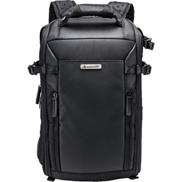 Vanguard VEO Select 45BF Backpack (Black) price in india features reviews specs