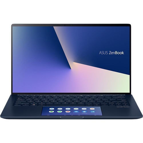 """Asus 13.3"""" ZenBook 13 Laptop - UX334FL-A7621TS price in india features reviews specs"""