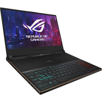 "ASUS 15.6"" Republic of Gamers Zephyrus S Gaming Laptop -GX531GX price in india features reviews specs"