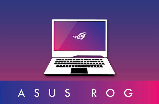 Picture for category ASUS ROG