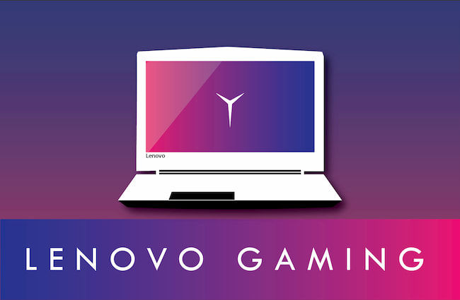 Picture for category Lenovo Gaming