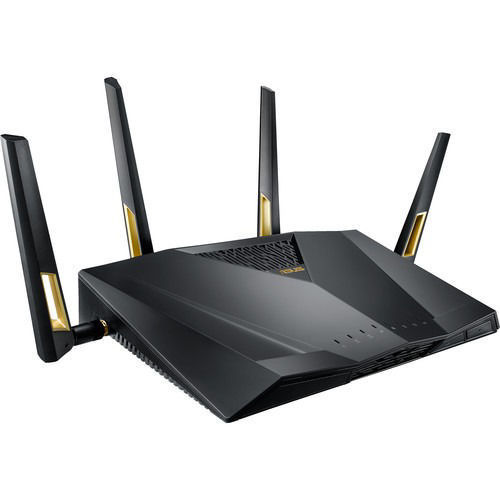 ASUS RT-AX88U AX6000 Dual-Band Gigabit Router price in india features reviews specs