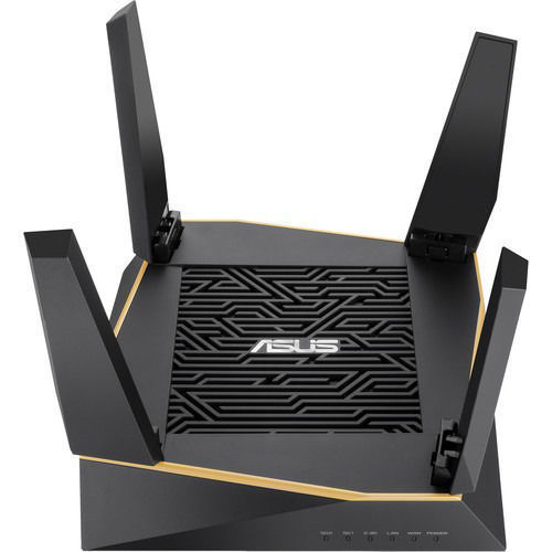 ASUS RT-AX92U AX6100 Wireless Tri-Band Gigabit Router price in india features reviews specs