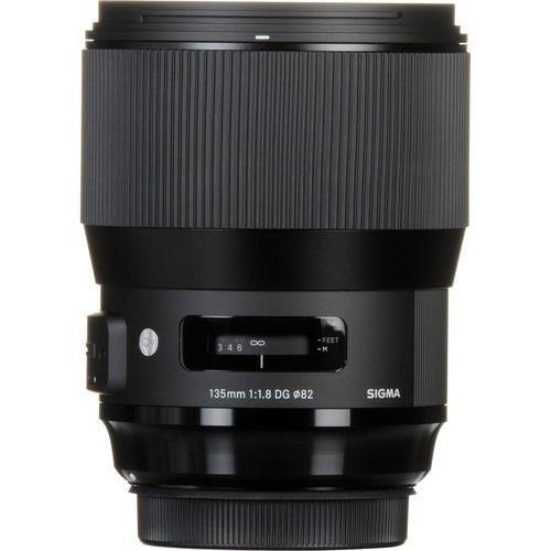 buy Sigma 135mm f/1.8 DG HSM Art Lens for L Mount in India imastudent.com