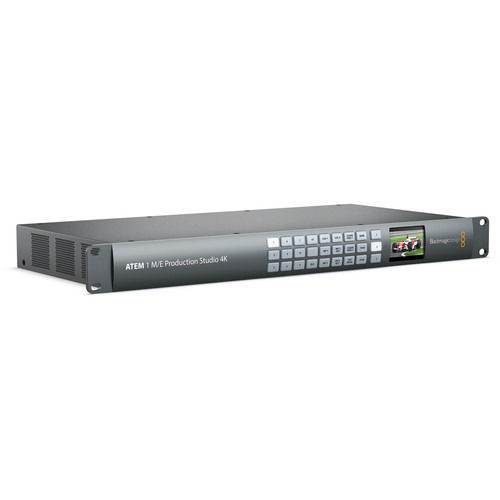 buy Blackmagic Design ATEM 1 M/E Production Studio 4K n India imastudent.com