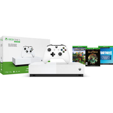 Microsoft Xbox One S Starter Bundle price in india features reviews specs