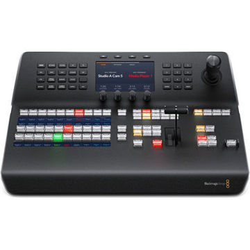 buy Blackmagic Design ATEM 1 M/E Advanced Panel in India imastudent.com