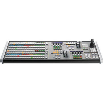 buy Blackmagic Design ATEM 2 M/E Broadcast Panel in India imastudent.com