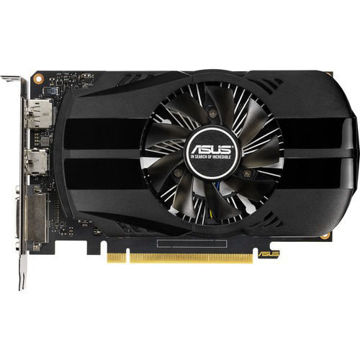 ASUS GeForce GTX 1650 Phoenix OC Edition Graphics Card price in india features reviews specs