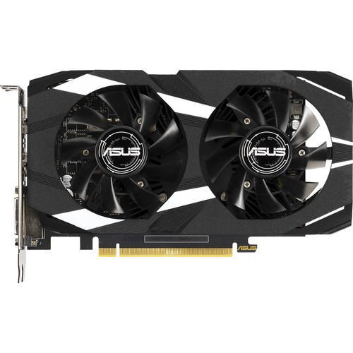 ASUS Phoenix GeForce GT 1030 OC Edition Graphics Card price in india features reviews specs