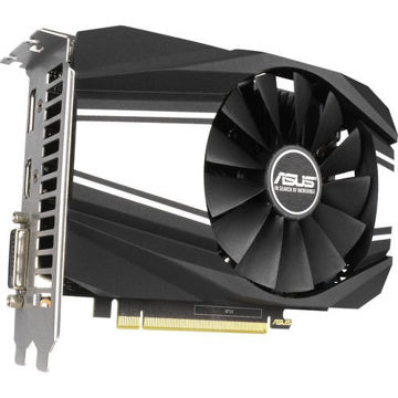 ASUS Phoenix GeForce GTX 1660 SUPER OC Graphics Card price in india features reviews specs