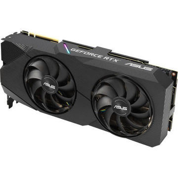 ASUS Dual GeForce RTX 2070 SUPER EVO OC Edition Graphics Card price in india features reviews specs