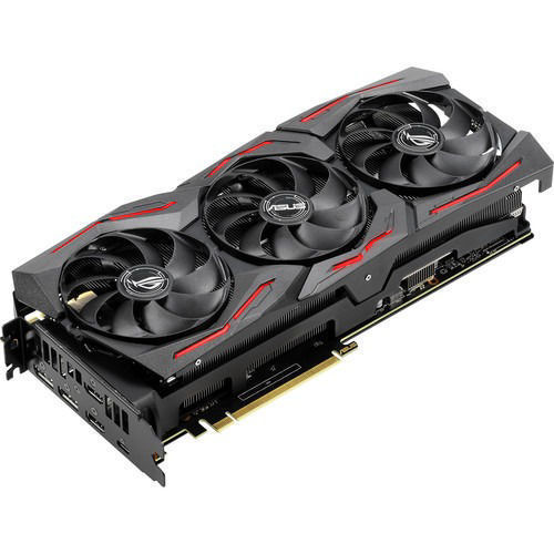 ASUS Republic of Gamers Strix GeForce RTX 2070 SUPER Advanced Edition Graphics Card price in india features reviews specs