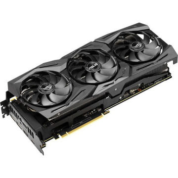 ASUS Republic of Gamers Strix GeForce RTX 2080 Ti Advanced Edition Graphics Card