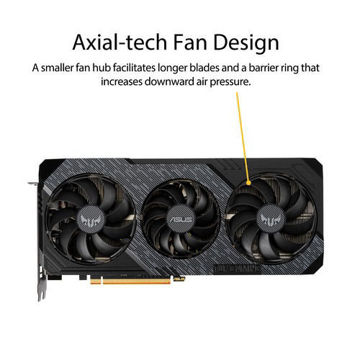 ASUS TUF Gaming X3 Radeon RX 5600 XT EVO OC Graphics Card price in india features reviews specs