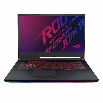 "Asus ROG Strix G731GT-H7114T 17"" Core i7 8GB 512GB W10 120Hz Gaming Laptop"