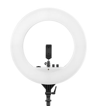 "Digitek Professional LEDRing Light 18"" DRL-18"