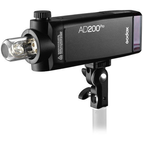 Godox AD200Pro TTL Pocket Flash Kit price in india features reviews specs