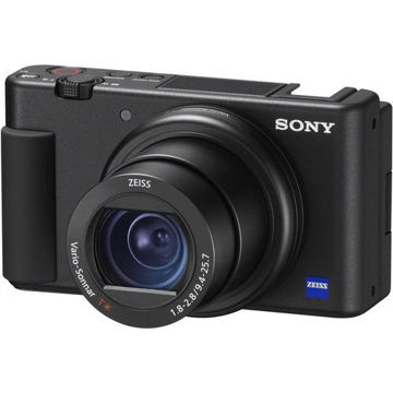 Sony ZV-1 Digital Camera price in india features reviews specs