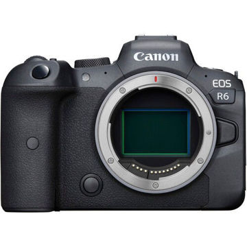 Canon EOS R6 Mirrorless Digital Camera price in india features reviews specs