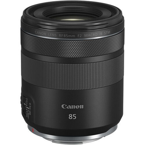 Canon RF 85mm f/2 Macro IS STM Lens price in india features reviews specs