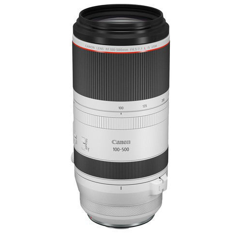 Microsoft Canon RF 100-500mm f/4.5-7.1L IS USM Lens  price in india features reviews specs