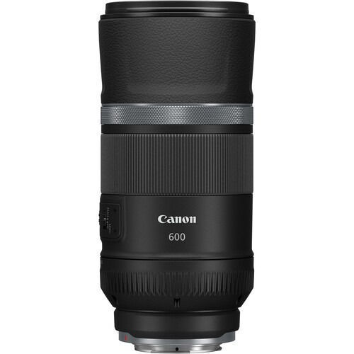 Canon RF 600mm f/11 IS STM Lens price in india features reviews specs