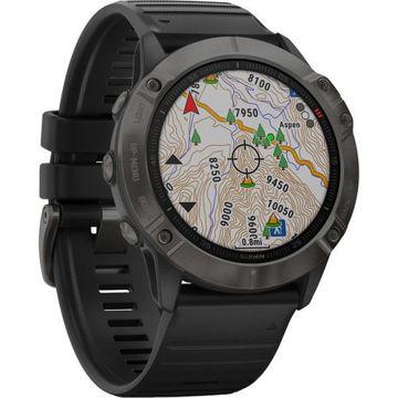 Microsoft Garmin fenix 6X Multisport GPS Smartwatch price in india features reviews specs
