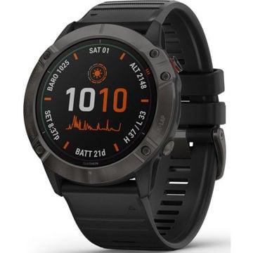 Garmin fenix 6X Multisport GPS Smartwatch price in india features reviews specs