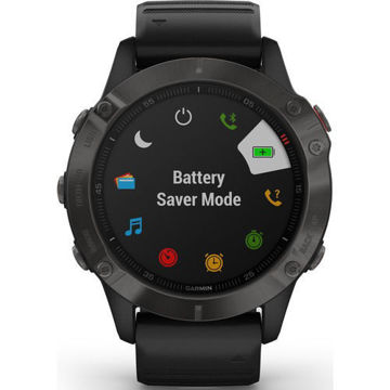 Garmin fenix 6 Multisport GPS Smartwatch  price in india features reviews specs