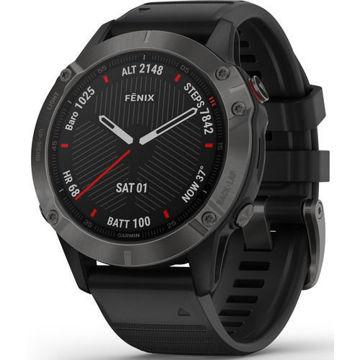 Garmin fenix 6 Multisport GPS Smartwatch  price in india features reviews specs