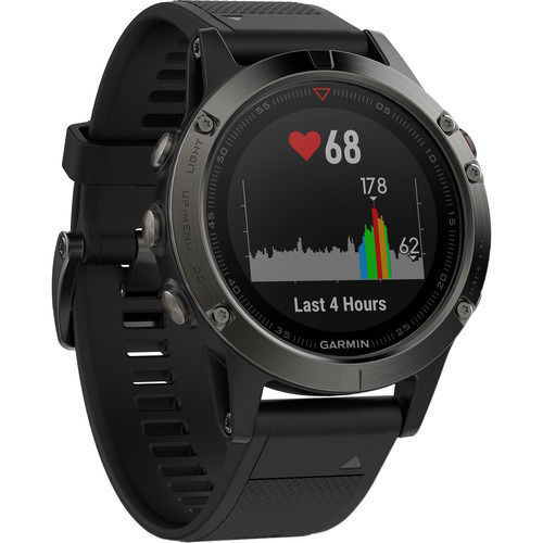 Garmin fenix 5 Sapphire Edition price in india features reviews specs
