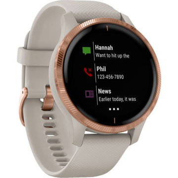 Garmin Venu Smartwatch price in india features reviews specs