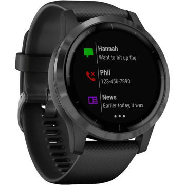 Garmin vivoactive 4 Smartwatch price in india features reviews specs