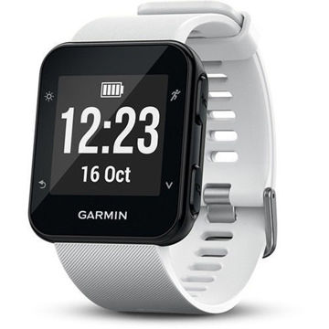 Garmin Forerunner 35 GPS Running Watch price in india features reviews specs