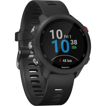 Garmin Forerunner 245 Music GPS price in india features reviews specs