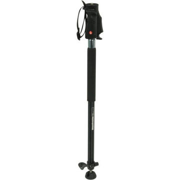 Manfrotto 685B NeoTec Pro Photo Monopod price in india features reviews specs
