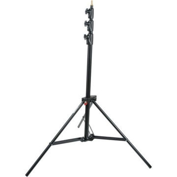 Manfrotto Alu Master Air-Cushioned Stand price in india features reviews specs