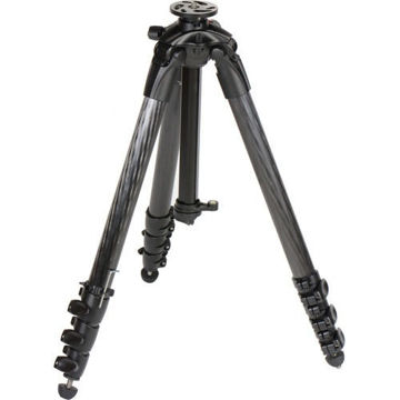 Manfrotto 057 Carbon Fiber Tripod with Rapid Column price in india features reviews specs