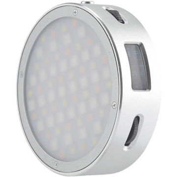 Godox Round Mini RGB LED Magnetic Light price in india features reviews specs