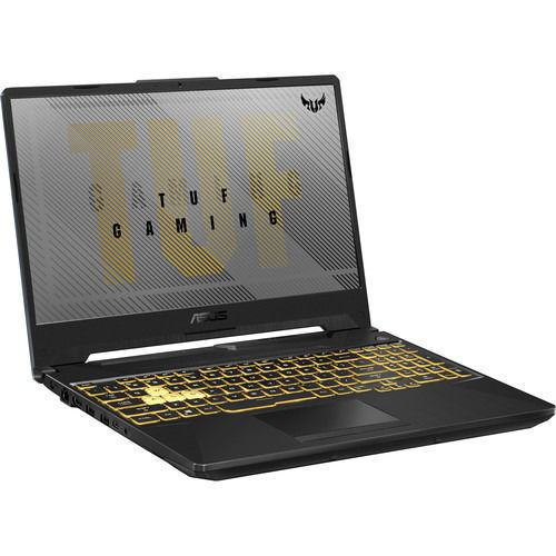 """ASUS 15.6"""" TUF Gaming A15 Series TUF506II Gaming Laptop price in india features reviews specs"""