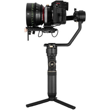 Zhiyun-Tech CRANE 2S Handheld Gimbal Stabilizer price in india features reviews specs