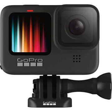 GoPro HERO9 Black price in india features reviews specs